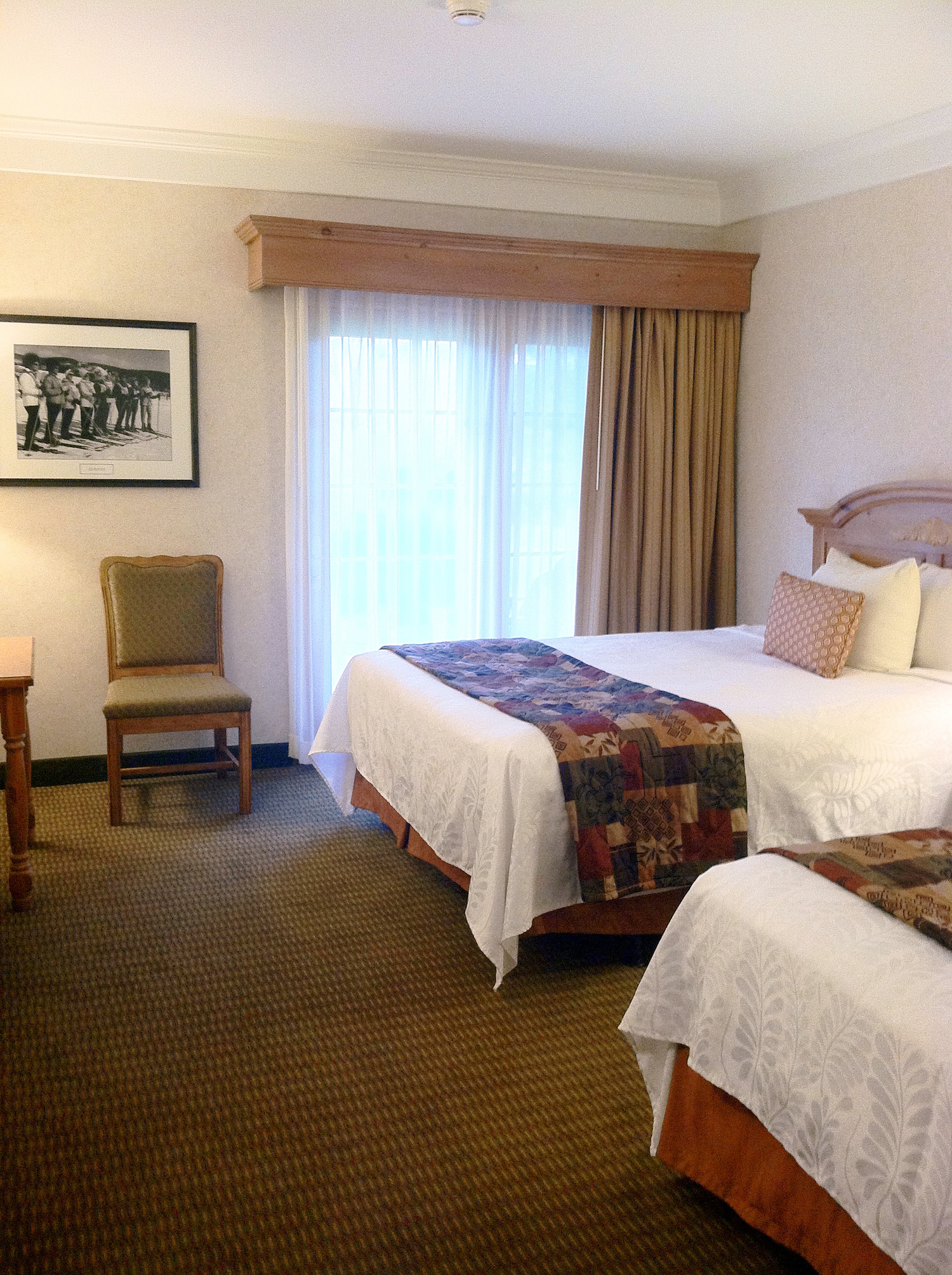 Inn-Resort-Standard-two-queen-beds