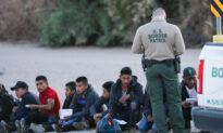 Biden Promptly Dismantles Trump's Border Security Measures