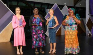 Australian Women Sweep the 2021 Australian of the Year Awards
