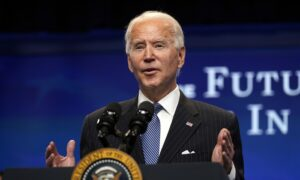 Biden: Trump Impeachment Trial Must Happen, Former President Likely Won't Be Convicted