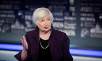 Republicans Push Yellen to Be Tough on CCP