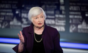 Republicans Push Yellen Be Tough on CCP