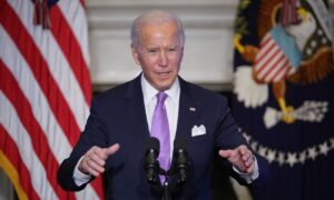 Planning for Biden's Supreme Court Commission Begins