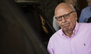 Rupert Murdoch Decries 'Awful Woke Orthodoxy' Amid Wave of Social Media Censorship