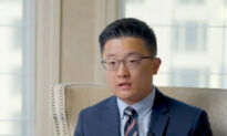 Se Hoon Kim: From a CCP Advocate to a Human Rights Activist