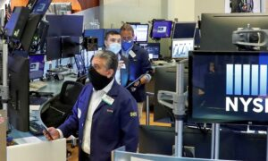 'Complacency' Permeating Markets on Continued Monetary Support: IMF