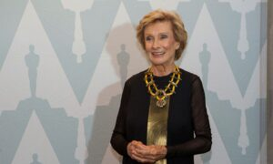 American Actress Cloris Leachman Dead at Age 94