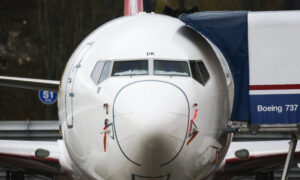 European Aviation Agency Clears Boeing 737 Max to Fly Again