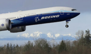 Boeing Posts $8.4 Billion Loss on Weaker Demand for Planes