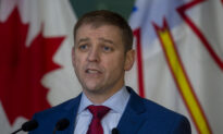 NL Premier Resumes Campaign After Man With Knives Arrested Outside Election Office