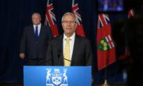 Ontario Opposes Biden's New 'Buy American' Executive Order