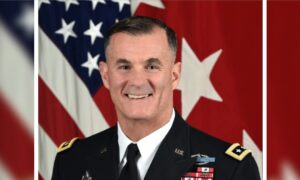 Lt. Gen. Charles Flynn, Brother of Michael Flynn, Tapped to Head U.S. Army Pacific