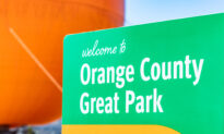 Irvine's Great ParkCould BecomeOrange County's Next Super Vaccination Site