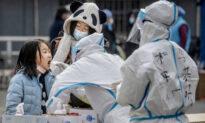'Wartime Mode': Inside China's Current Virus Hotspots