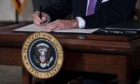 Biden's Virus Response Resembles Trump's, Adds Bureaucracy