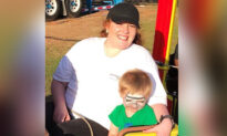 Obese Mom Drops 154lb After She Was Forced Off Fairground Ride for Being 'Too Big'