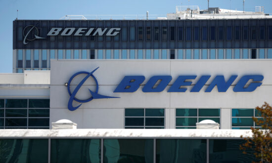 Lurching From Crisis to Crisis, Boeing Delays 777X With Demand Hobbled
