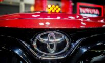 US Probing Engine Fires in Nearly 1.9 Million Toyota RAV4 SUVs