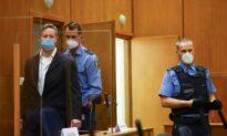 Far-Right Gunman Handed Life Sentence for Killing German Politician