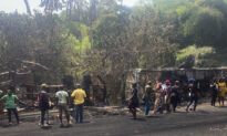 Bus Crash in Western Cameroon Kills More Than 50 Passengers