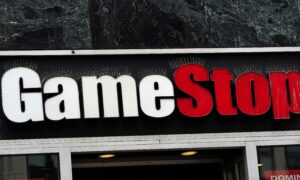 Video: What's Happening With the Gamestop Shares—Interview With Charles Mizrahi