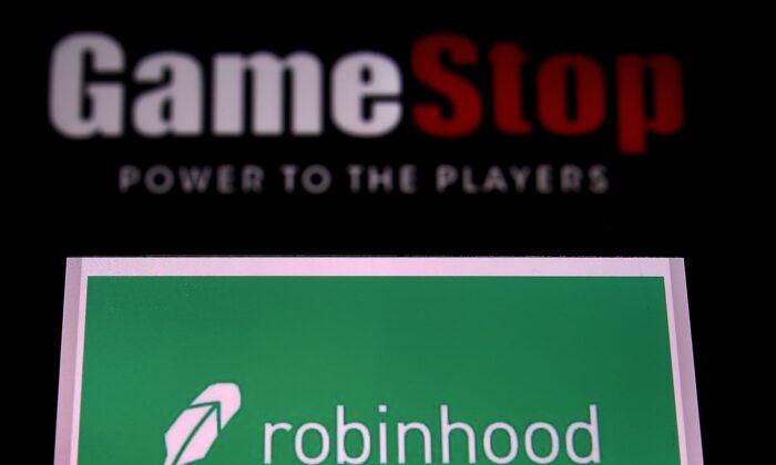 Image result for hedge fund robinhood