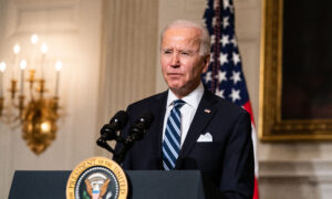 Biden Announces Sweeping Policy Changes to Combat 'Climate Crisis'