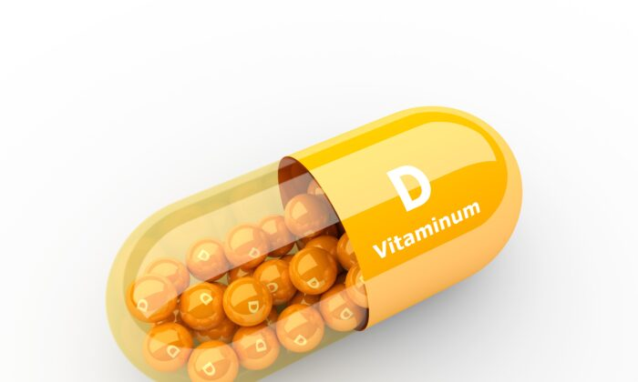 Modern life has taken us away from the sunlight and deprived us of our primary source of vitamin D, a nutrient critical to our health and immune function. (Aleksandra Gigowska/Shutterstock)