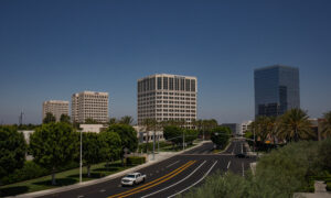 Irvine Named Country's Best-Managed City Financially, but Questions Linger About the Process