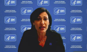 CDC Not Changing Definition of 'Fully Vaccinated' for Now: Walensky