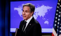 Blinken Presses China on Human Rights Abuses in First Call with Chinese Diplomat