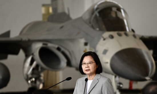 US Voices Support for Taiwan After Beijing Threatens War