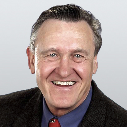 Herbert Grubel