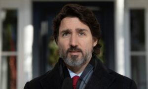 Trudeau to Announce New Measures to Restrict Travel Abroad During COVID 19 Pandemic