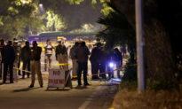 Small Bomb Explodes Near Israeli Embassy in New Delhi, Nobody Hurt