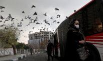 Iran Imposes Mandatory Quarantine for Travelers From Europe