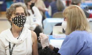 California Surpasses 40,000 CCP Virus Deaths