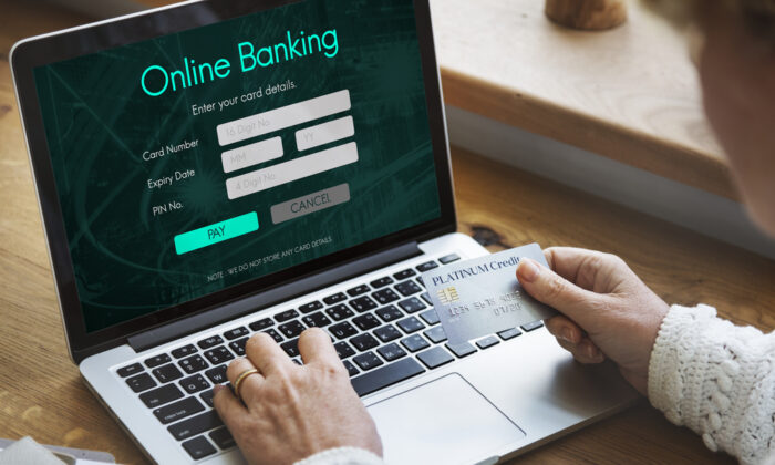 Online-only banks are likely to have rates slightly better than those of big banks with physical locations. (Rawpixel.com/Shutterstock)