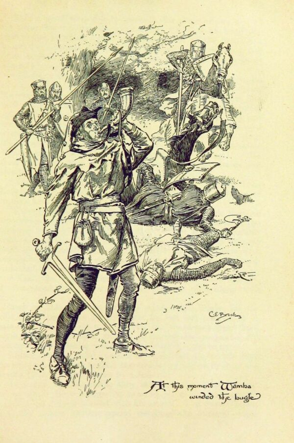 _Illustration_by_C_E_Brock_for_Ivanhoe_-_wambia