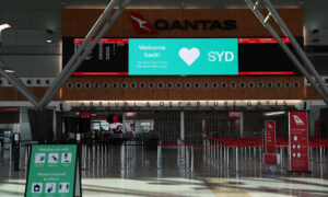 More Australian States Ease COVID-19 Border Restrictions