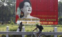 Burma Police File Charges Against Aung San Suu Kyi After Coup