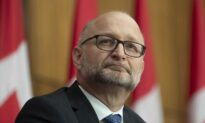 Justice Minister David Lametti Doesn't Rule out Referring MAID Bill to Supreme Court