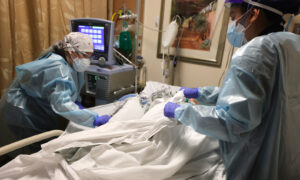 January Saw Most COVID-19 Deaths, Hospitalizations Amid Pandemic