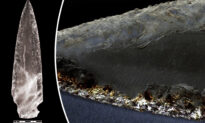 Archeologists Unearth 5,000-Year-Old Crystal Dagger in Chieftain's Tomb in Spain