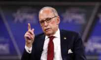 Kudlow: Government Should Refrain From Intervening in GameStop Trading