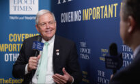 Video: Rep. Ralph Norman: Conservatives Must 'Be Willing to Fight'
