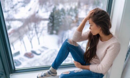 Connect With the Sun to Combat Depression