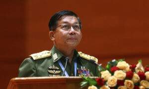 US 'Alarmed' by Reports of Military Coup in Burma, 'Will Take Action' If Steps Aren't Reversed