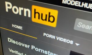 Woman Whose Life Was Scarred by Child Porn Video Testifies About Pornhub at Committee