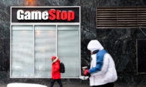 Exchange Repeatedly Halts Gamestop Trading as Price Surges Past $100